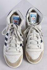 Vintage Adidas Trainer Sports Shoes Unisex UK 5 White S675
