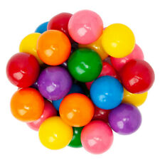 """ASSORTED CANDY GUMBALL 1/2"""" SIZE - FRESH  - 1/4LB to 10LBS BULK - FREE SHIPPING"""