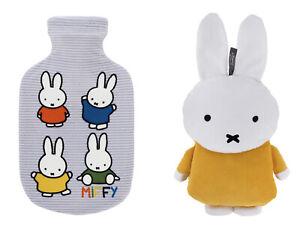 Miffy Fashy Hot Water Bottle