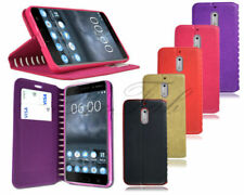 Étuis, housses et coques simples Pour Nokia 6 pour téléphone mobile et assistant personnel (PDA) Nokia