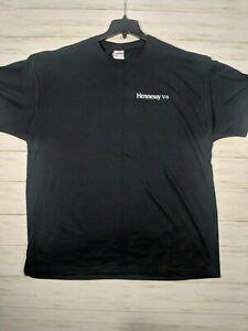 Hennessey Cognac Tee Shirt