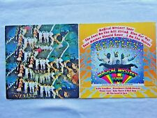 Beatles Magical Mystery Tour 1971 Apple/Capitol SMAL2835 US Winchester Press VG+