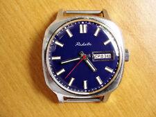 RAKETA Russian Soviet Vintage watch AUTOMATIC