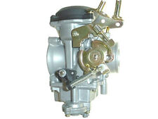 Harley-Davidson XL-883 carburetor