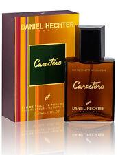 Daniel HECHTER Caractere Eau De Toilette 2 X 50 Ml Spray
