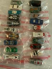 Hot Wheels Lot of 20 Loose Vehicles