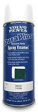Volvo Penta 1141566 Green Diesel Engine Touch-Up Spray Paint Genuine OEM
