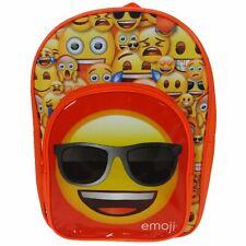 Emoji Smileys Sac à Dos Cartable Smiley