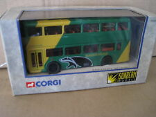 CORGI SUNBEAM MODELS BADGELINE METROBUS   918391 LIMITED EDITION OLD SHOP STOCK