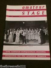 AMATEUR STAGE - 'SINGALONGACENTURY' - JUNE 1980