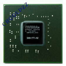2012+ Brand NEW Nvidia G86-771-A2 Chip Replace G86-770-A2 G86-750-A2 G86-751-A2