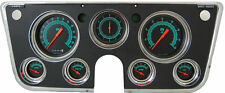1967-72 Chevy Truck Classic Instruments Gauge Panel CT67GS G Stock C10 Pickup