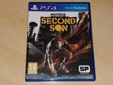 Jeux vidéo pour Sony PlayStation 4 PAL