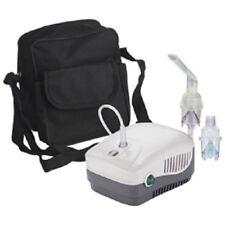 Nebulizer Machine Compressor System w/ Carry Bag MedNeb+ MQ5700B