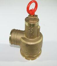 "MZ 2"" Safety over pressure Relief Valve Slurry Tanker Vacuum pump"