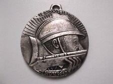 Medal France Departement Hommage seine Denis 1918 to 1968