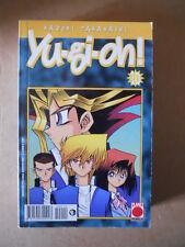 YU-GI-OH ! n°10 -    Kazuki Takahashi Planet Manga  [G712]