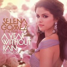 Year Without Rain 0050087172596 by Selena Gomez & The Scene CD