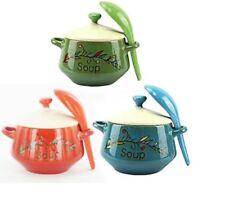 Boles y cuencos de cocina tazón de cerámica