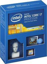 Intel i7-5930K - 3,5 GHz 6-Kern Haswell CPU mit 40 PCI Lanes für SLI