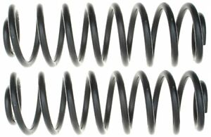 Rr Coil Springs  ACDelco Professional  45H2139