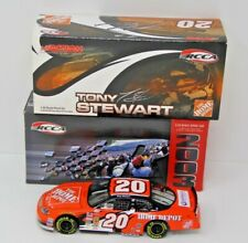 Tony Stewart Home Depot Club Car 1/32 Action RCCA 2003 Monte Carlo 1/1572 Rare