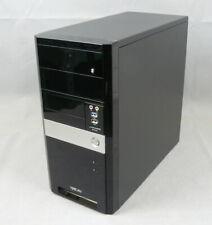 Gehäuse Miditower Hyrican inkl. Netzteil HEC 450W USB 3.0 SD/MMC Cardreader