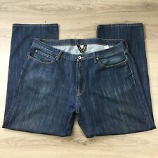 Lucky Brand MacGuire Bootleg Classic Fit Men's Jeans Size 40  Fit W42 L31 (OO5)