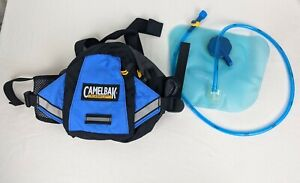 Camelbak Flashflo Fanny Pack Hydration Pack with Bladder Hiking Outdoor Sport
