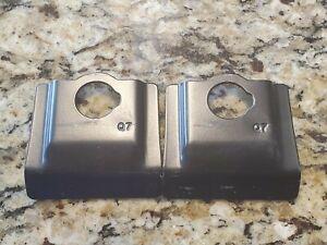 Yakima Q7 clips