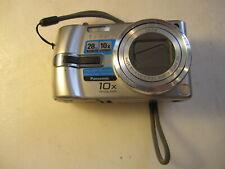 panasonic lumix camera  dmc-TZ3   b1.07