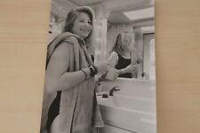175304) Eriba Nova - Waschraum - Pressefoto 1991