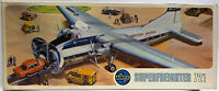AVIATION : SUPERFREIGHTER 1/72 SCALE AIRFIX MODEL KIT - 05002