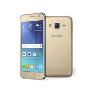 Samsung Galaxy J2 Duos with dual-SIM J200F J200G 4G 5MP Android Phone Unlocked