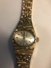 VINTAGE BULOVA ACCUTRON LADIES WATCH