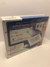 New listing Digipro Drawing Tablet Brand New Sealed Works With Windows Xp