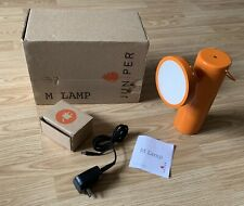 Juniper M Lamp Light Lantern. Contemporary. Designer