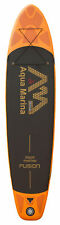 Aqua Marina FUSION Inflatable Stand Up PADDLE BOARD 10' 10""