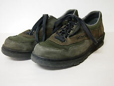 Womens Mephisto Holiday 8.5 Full Grain Walking Shoes MSRP $250 EU SIZE 6