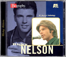 A&E Biography by Ricky Nelson (CD, Jun-1999, Capitol)