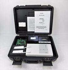 FM 8000 portatile esterno antifurto di sicurezza PIR sistema di allarme senza RSV