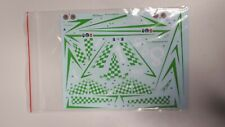 Decals - FUJIMI - 1:72 - F-16C Italian Air Force 18 Gruppo