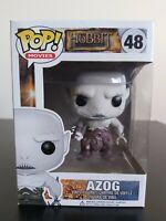Movies Funko Pop - Azog - The Hobbit - No. 48