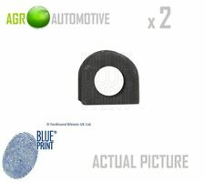 2 x BLUE PRINT REAR ANTI-ROLL BAR STABILISER BUSH KIT OE REPLACEMENT ADT38044