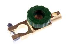 Batterietrenner Trennschalter Poltrenner 6-24V Polklemme Batterie Stop abklemmen