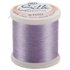 Kanagawa / YLI 100% and #100 Silk Thread [ 204 - Lavender ]