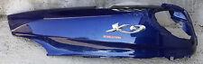 Piaggio X9 Evolution 250 2004. Fiancata posteriore sinistra
