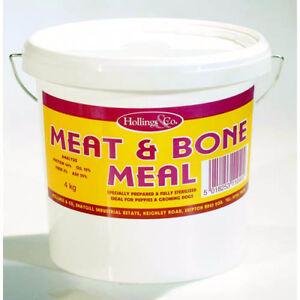 Hollings Meat & Bone Meal 4kg