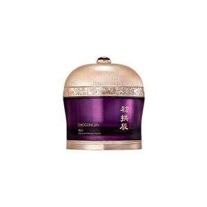 MISSHA Cho Gong Jin Premium Crem Misa 60ml New Skincare Korea Wrinkle Whitening
