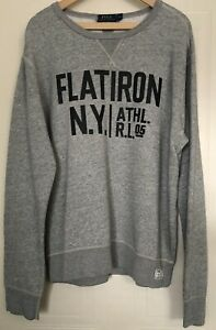 Polo Ralph Lauren sweatshirt xl